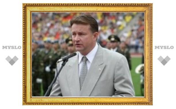 18 марта в Туле появится новый губернатор