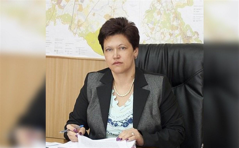 Алексей Дюмин предложил уволиться главе администрации Заокского района