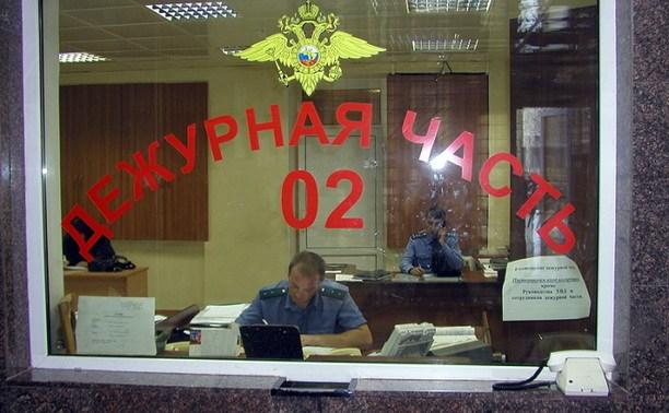 """В здании отдела полиции """"Ясногорский"""" скончался задержанный"""