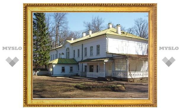 Дом Льва Толстого под Тулой снова принимает гостей