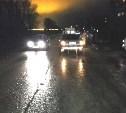 В Киреевске водитель сбил 72-летнюю женщину
