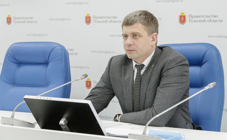 Расходы бюджета Тульской области вырастут почти на 5,5 млрд рублей