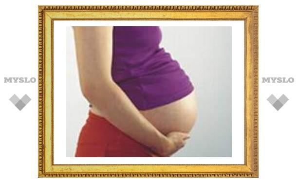 Карманный прибор для беременных будет следить за работой сердца плода