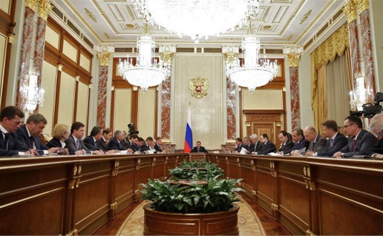 Правительство РФ предлагает отменить индексацию социальных выплат и зарплаты чиновников