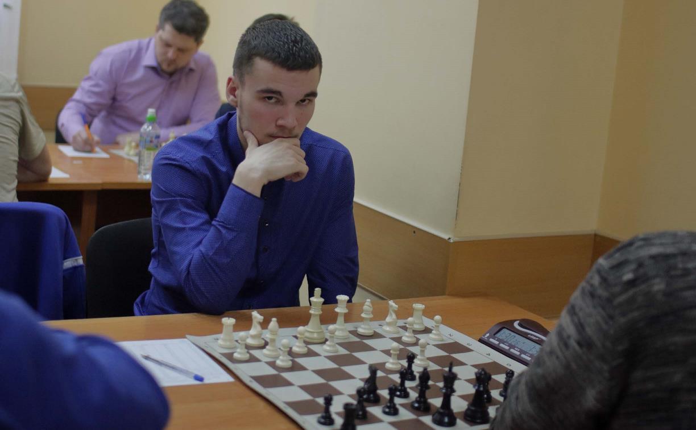 Туляк стал призером первенства ЦФО по шахматам