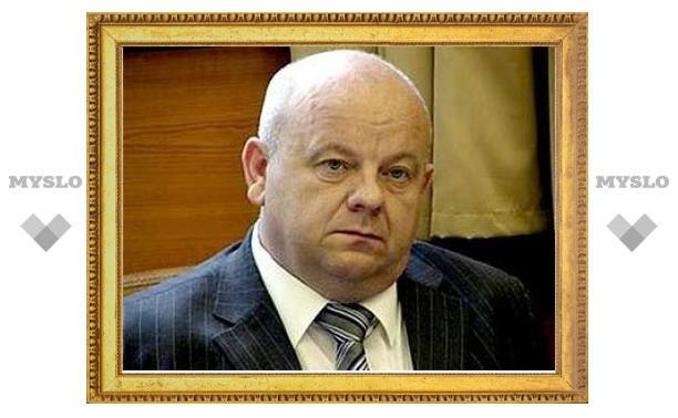 Бывший глава сибирского Ростехнадзора осужден на восемь лет за взятки