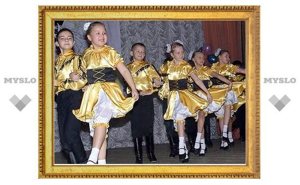 Под Тулой прошел музыкальный фестиваль