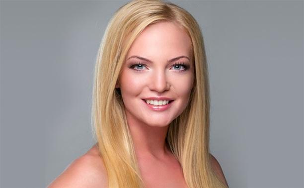 Татьяна Кучеренко стала суперфиналисткой «Красы России»
