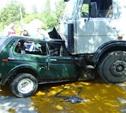 В ДТП в Алексине погиб 51-летний мужчина