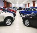 Российский рынок новых авто упал на 49% по сравнению с 2014 годом