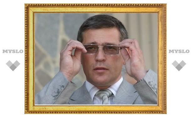 Бывшего вице-губернатора Тульской области вызывали на допрос по делу Вячеслава Дудки