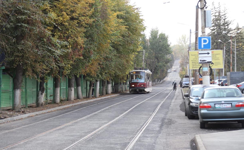 По ул. Ф.Энгельса в Туле автомобилям частично запретят движение