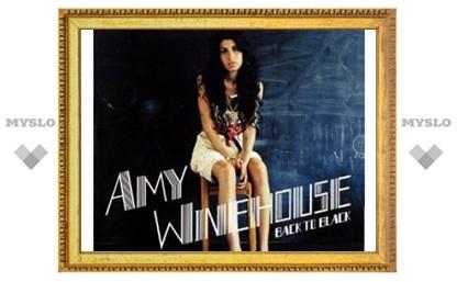 Объемы продаж альбомов Эми Уайнхаус выросли в 37 раз