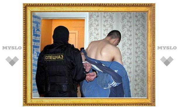 Под Тулой осудили организатора наркопритона
