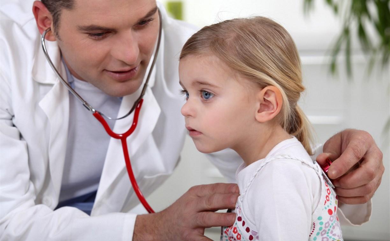 В Тульской области выросло число случаев впервые выявленного активного туберкулеза среди детей