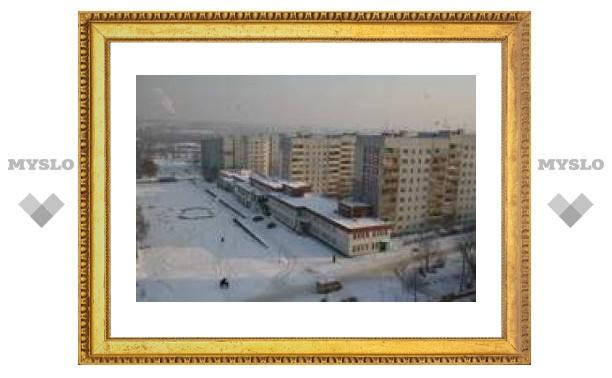 Какие дома построят в Зареченском районе?