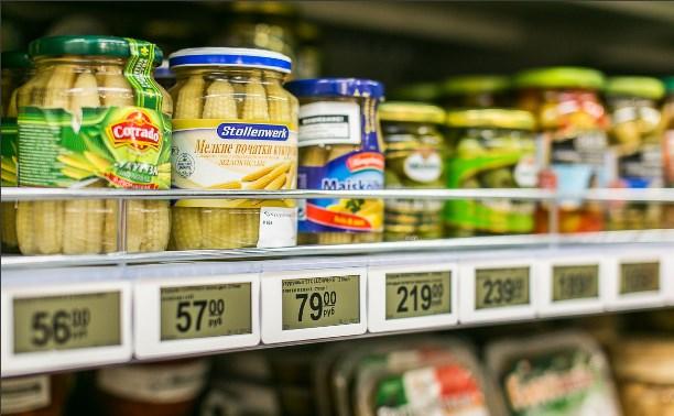 Магазин привлекут к ответственности, если стоимость товара на кассе выше указанной на ценнике