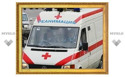 Три четверти тульских детей больны