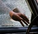 В Новомосковске задержаны автомобильные воры