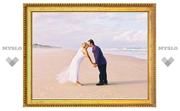 Счастливый брак защищает мужчин от инсульта