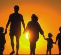 В Тульской области ежегодно  снижается число неблагополучных семей