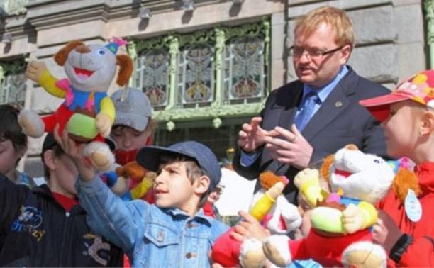 Милонов предложил создать новую детскую патриотическую организацию