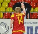 «Арсенал» - «Спартак-2»: Всё прошло как по Маслову