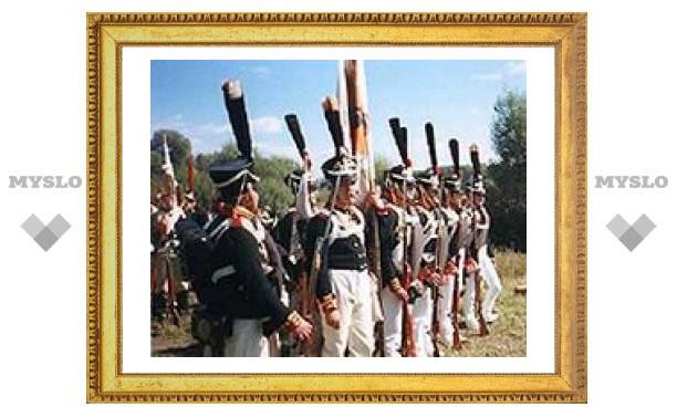 2 сентября: День Российской гвардии