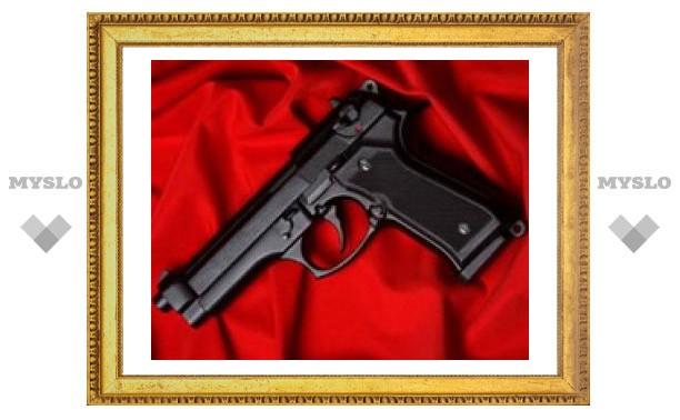 В церкви штата Арканзас можно будет ходить с оружием