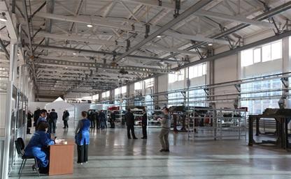 В КБП будут собирать новые зенитные комплексы «Панцирь-СМ»