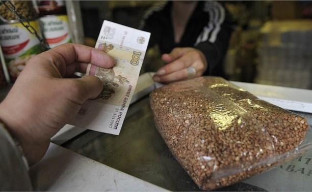 В некоторых российских магазинах ограничили продажу гречки