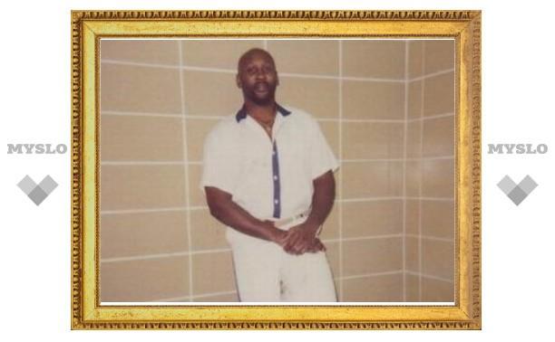 Верховный суд США отправил на пересмотр дело осужденного на казнь американца
