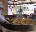 Как туляки отметят День города: картошка, пирожки с капустой и новые арт-объекты