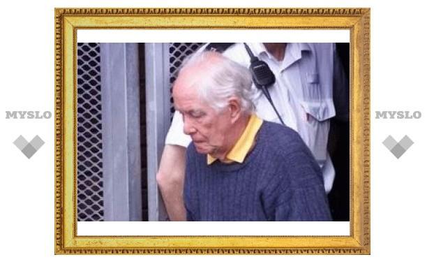 Легендарный британский грабитель вышел на свободу