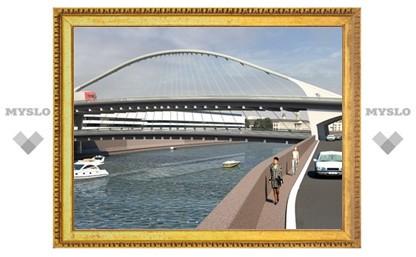 В Туле появится водное такси и четыре моста