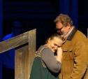 В Тульском театре драмы рассказали, почему носы не мешают целоваться