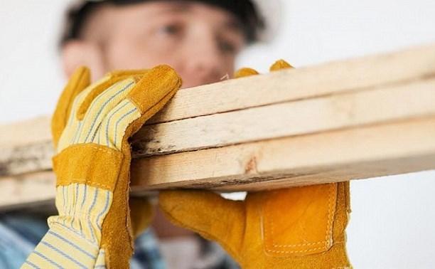 В Туле двое рабочих воровали имущество строительного предприятия
