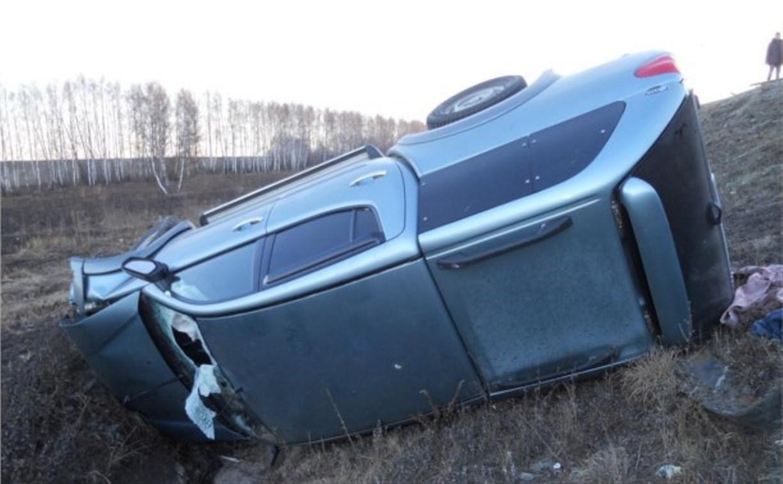 18 ноября в ДТП шесть человек получили ранения, а один погиб