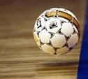 В Туле завершился групповой этап первенства области по мини-футболу