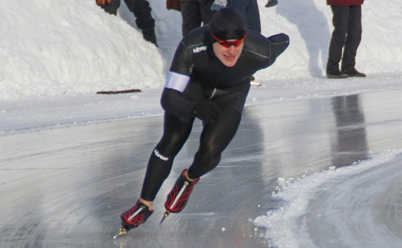 Тульские конькобежцы привезли медали с первенства ЦФО