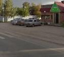 Жители Больших Калмык просят установить светофор на опасном участке
