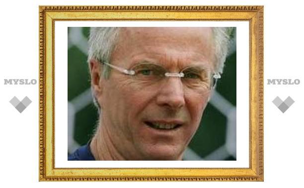Бывший тренер сборной Англии возглавил клуб премьер-лиги