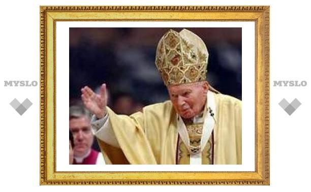 В Литве туристам будет предложен маршрут по местам пребывания Иоанна Павла II