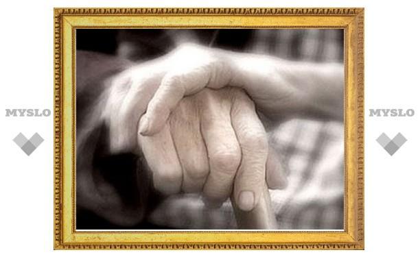 Под Тулой 88-летний пенсионер до смерти избил собственную жену?