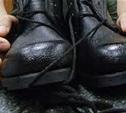 Под Тулой полиция раскрыла кражу ботинок из дома