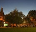 Тульская область присоединилась к Всероссийской акции «Ночь кино»