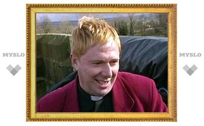 Британский священник собирается в Великий пост посетить 10 000 прихожан
