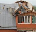 Метеорологи: есть вероятность повторения ефремовского урагана!