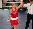 Тулячка выиграла серебро первенства страны по боксу