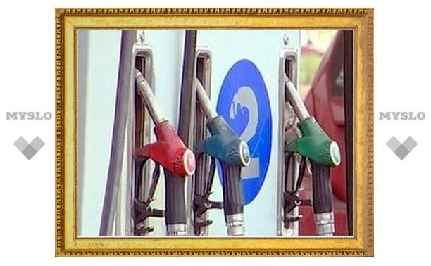 Правительство ввело заградительные пошлины на экспорт бензина